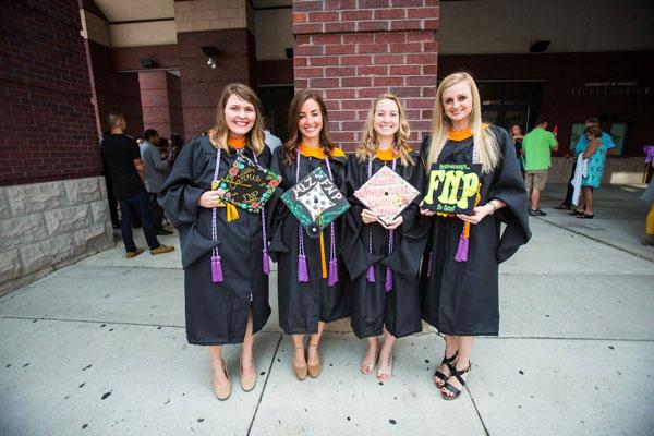 SON recognizes 179 new graduates
