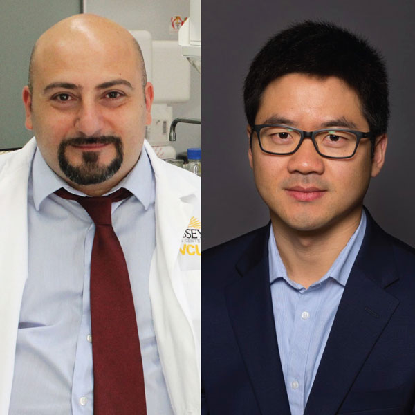 Massey researchers awarded scholarships to further work in immunotherapy and microRNA
