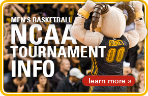 Men's Basketball NCAA Tournament Info