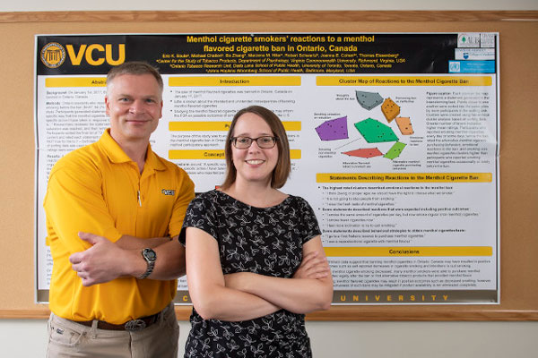 Massey researchers receive nearly $20M grant to predict outcomes of tobacco product regulations
