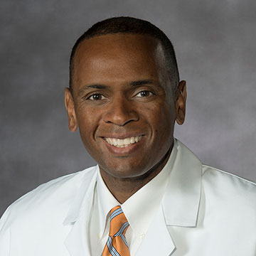 Patrick Nana-Sinkam, M.D., elected as a member of the American Society for Clinical Investigation