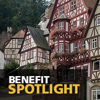 Benefit Spotlight