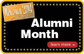 VCU Alumni Month