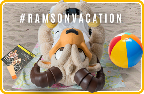 Rams on Vacation
