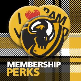 Membership Perks