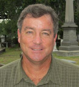 Patrick Harwood, BS Mass Communications