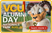 VCU Alumni Day