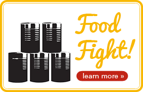 Food Fight! learn more >>