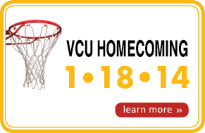 VCU Homecoming 1-18-14