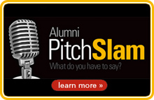 Alumni Pitch Slam : What do you have to say?