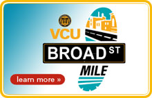 VCU Broad Street Mile