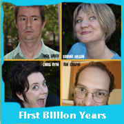 First Billion Years
