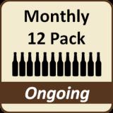 Monthly Beer Club Dozen