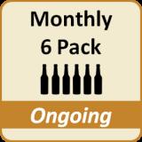 Monthly Beer Club 6 Pack