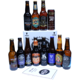 Mixed Boutique Beer 12 Pack