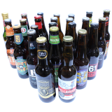 Mixed Boutique Beer 24 Pack