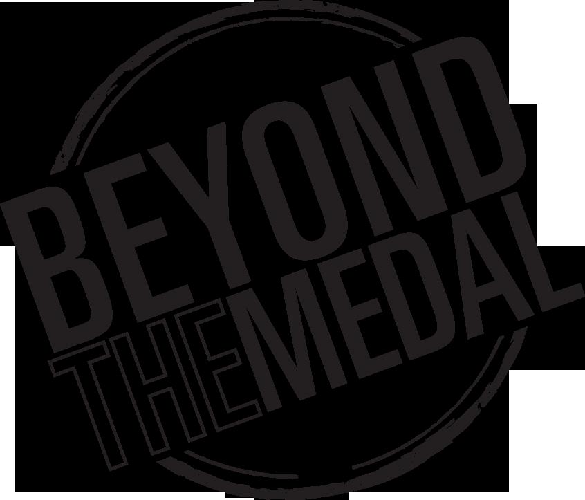 Beyond The Medal Logo