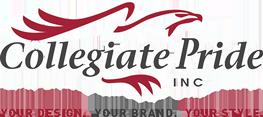 Collegiate Pride Inc: Your Design. Your Brand. Your Style.