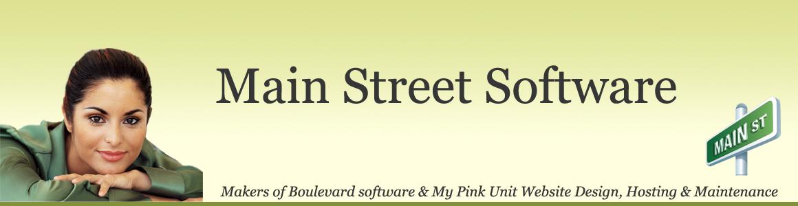 Main Street Software, Inc.