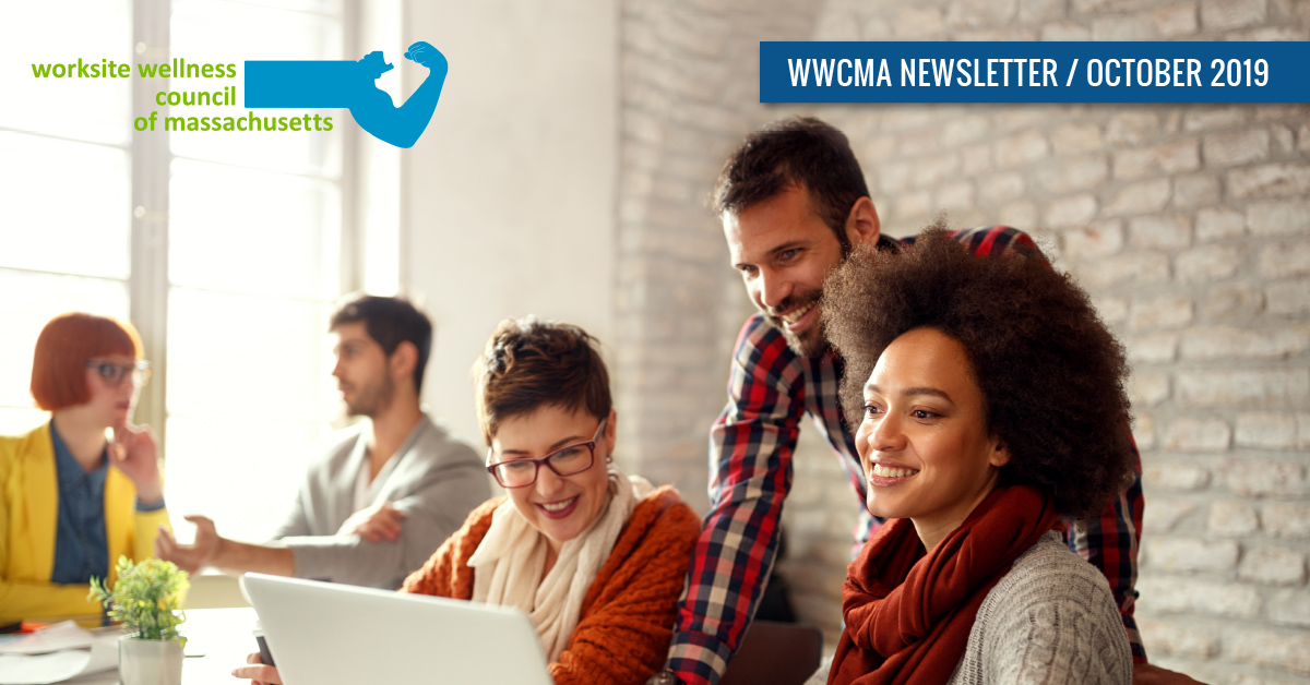 WWCMA Newsletter - October