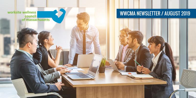 WWCMA August Newsletter