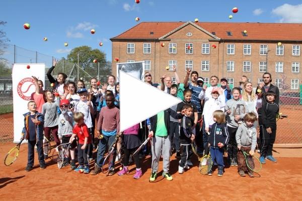 Tennissportens Dag 2015