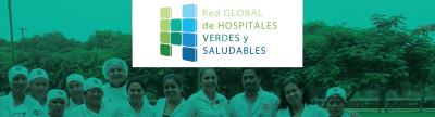 Red Global de Hospitales Verdes y Saludables