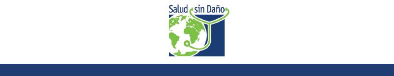 Salud sin Daño - Seminarios web
