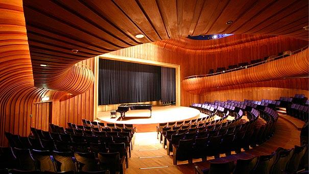 Kleine Zaal Philharmonie
