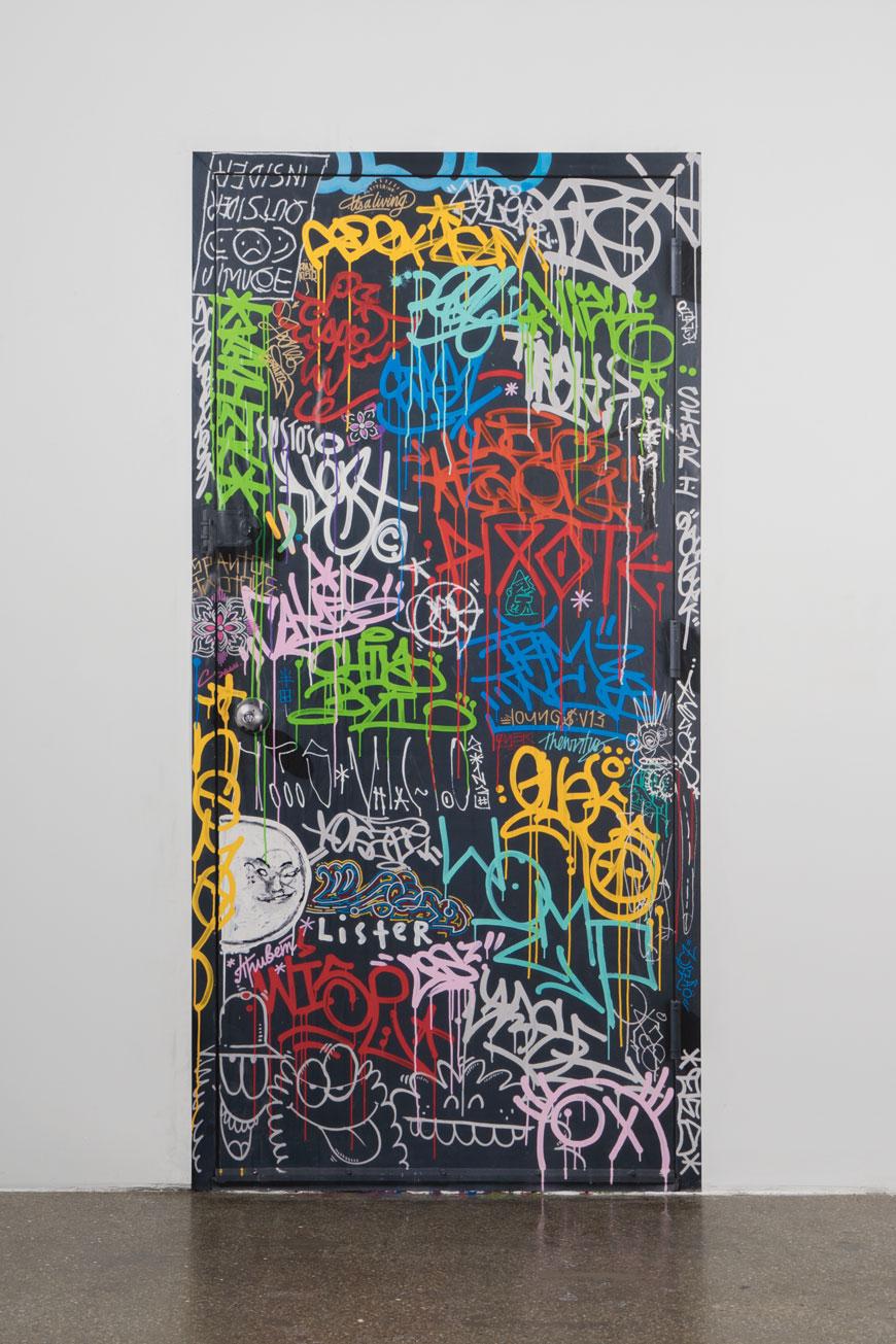 Krink WHQ (Wallpaper)