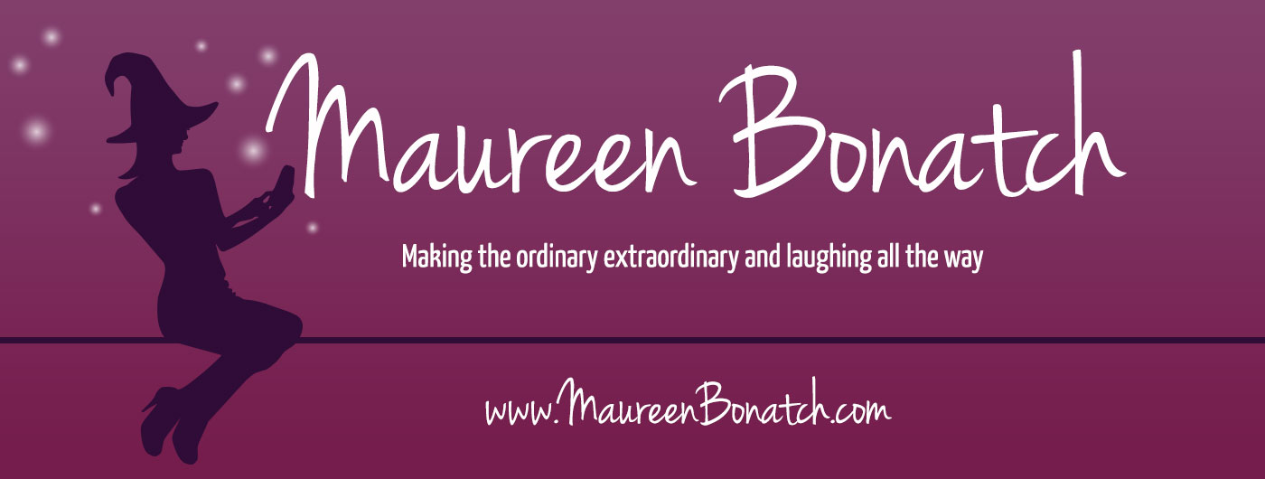 Maureen Bonatch, Author
