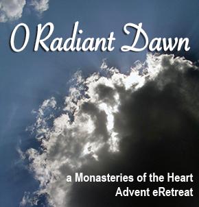 O Radiant Dawn Advent eRetreat
