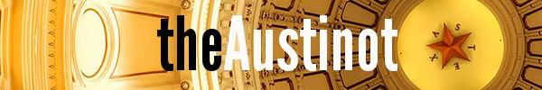 The Austinot Blog features all things Austin, TX
