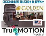 TruMotion Lift Chairs: Best selection in town