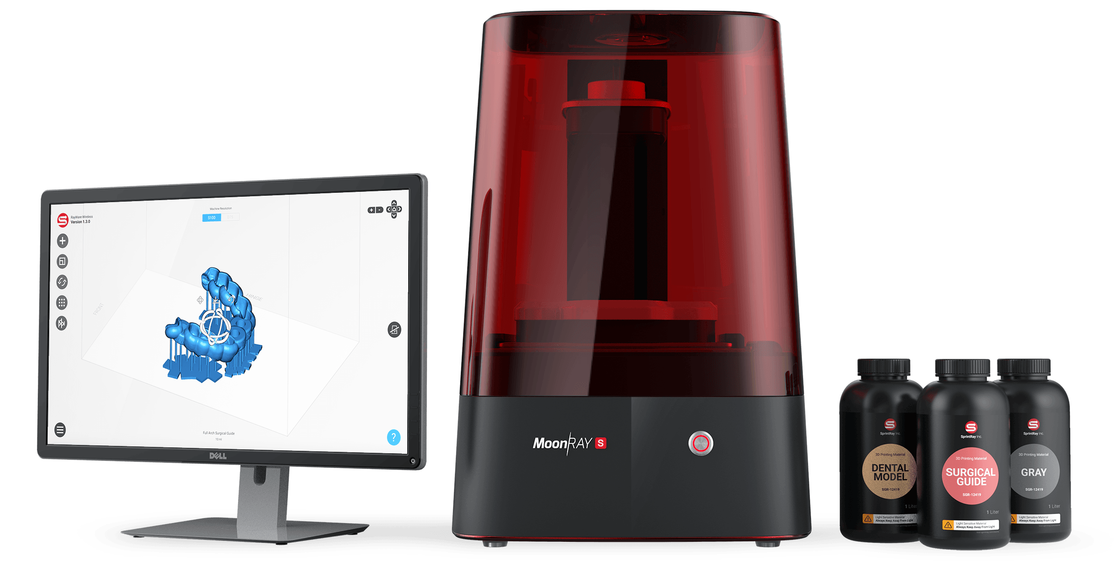 moonray3dprinter