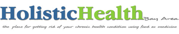 Holistic Health Bay Area Newsletter Sign Up