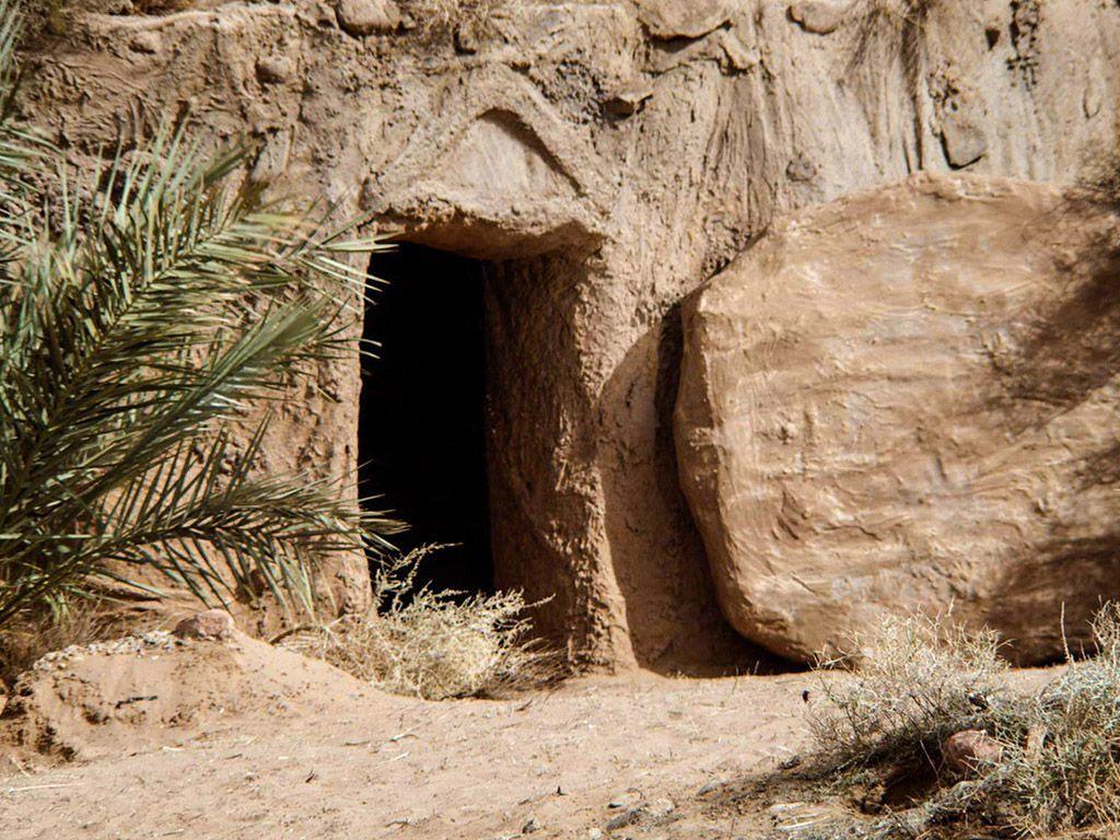 ЕВРЕЙСКИЕ ПРЕДСТАВЛЕНИЯ О ВОСКРЕСЕНИИ ИИСУСА