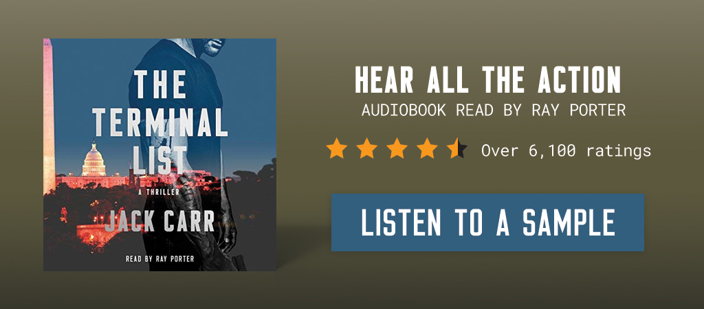 Listen to the Audiobook