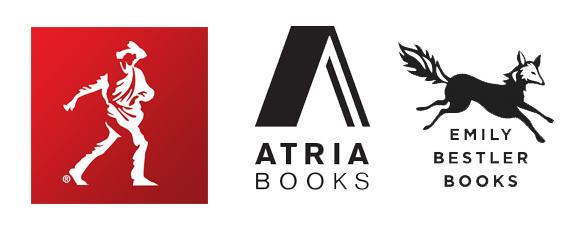 Emily Bestler Books - Atria