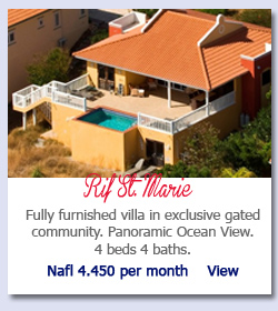 Fully furnished villa in exclusive gated community. Panoramic Ocean View.