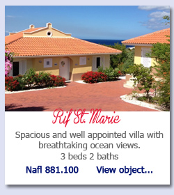 Spacious and well appointed villa with breathtaking ocean views.