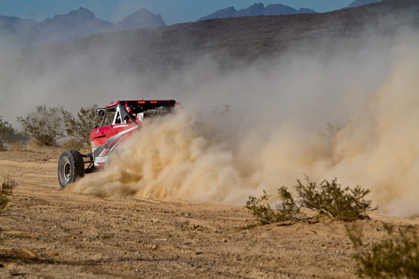 Garrick Freitas, General Tire Class 1500, Jimco Race Cars, Freitas Off Road Motorsports