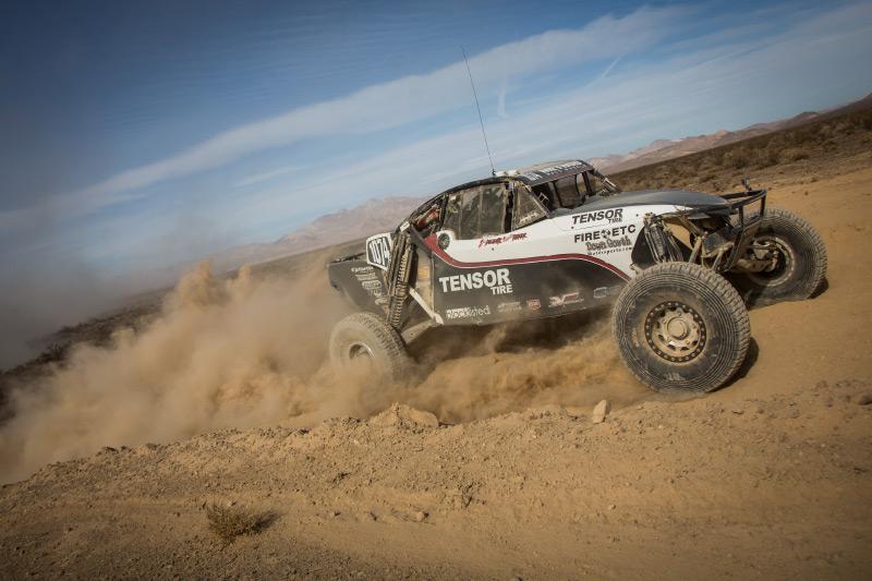 Brock Heger, Alumi Craft Class 1000, Method Race Wheels, Jake Velasco Race Prep, Bink Designs, Tensor Tire, BITD