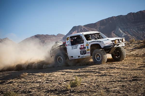 Logan Holliday, Vegas To Reno, Impact, KN Filters, FOX, Best In The Desert