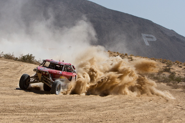 Freitas Off Road, General Tire, Bink Designs, BITD Bluewater Desert Challenge
