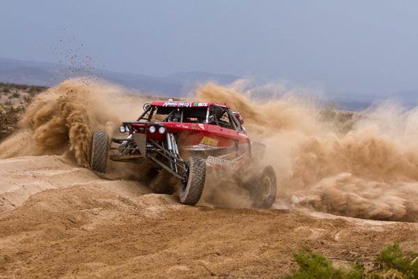 Freitas Motorsports, Garrick Freitas, General Tire, Bink Designs