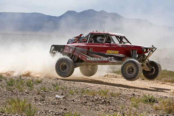 Freitas Off Road, General Tire, Bink Designs, V2R, Team GT