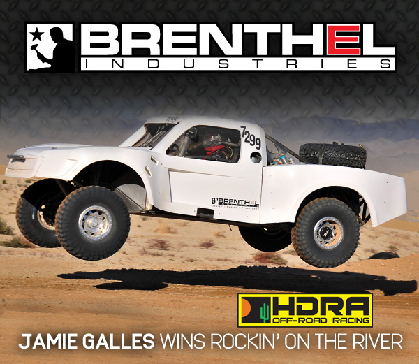 Jamie Galles Wins HDRA Rockin On The River
