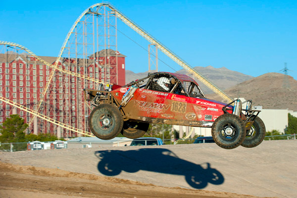 Coleman Motorsports, King Shocks, Jason Coleman, Primm Valley Resort