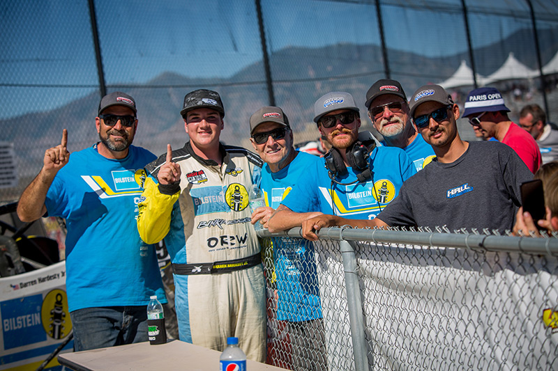 Alumi Craft Race Cars, Darren Hardesty Jr, Hardesty Motorsports